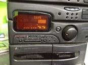JVC CD Player & Recorder CA-C77BK